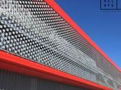Denvelops®: Revestimientos arquitectónicos extrafinos customizados