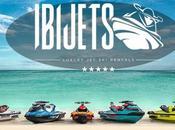 Alquiler moto agua barcos Ibiza: ¿cómo hacerlo dónde?, IBIJETS