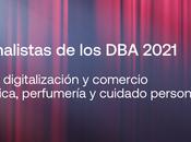 empresas innovadoras panorama cosmético español finalistas Digital Beauty Awards (DBA)