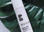 Label.m blow spray protector calor