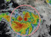 """Atención México: tormenta tropical """"Enrique"""" forma Pacífico"""