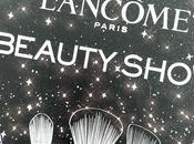 Todos tips Lancôme Beauty Show.