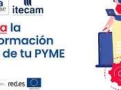 Itecam seleccionada como Oficina Acelera Pyme región para impulsar transformación digital pymes