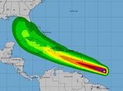 Ciclòn Elisa sigue trayectoria; emite vigilancia para costa sur.