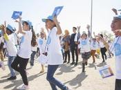 Gasol Foundation pone freno obesidad infantil carrera virtual solidaria 'Road Tokyo'