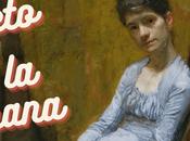reto semana: Artist's Wife Setter