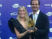 Oído Cocina Gourmet recibe premio Restauración Centros Comerciales