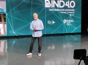 empresas líderes buscan startups innovadoras edición BIND
