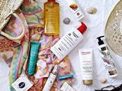 Básicos para cuidar piel cabello verano