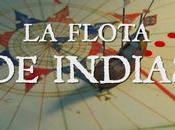 fin, Flota Indias