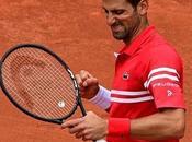 nuevo hito Novak Djokovic