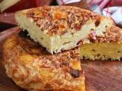 Tortilla Fideos
