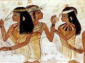 belleza largo historia: Egipto, Roma Grecia.