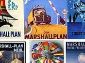 Propaganda sobre Plan Marshall