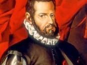 Pedro Menéndez Avilés,el pirata derrotó Pata Palo,falleció Santander tabardillo maligno (tifus)