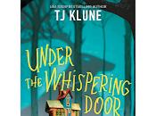 Reseña #621 Under Whispering Door