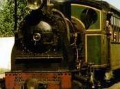 ferrocarril Alar-Santander,un tren mucha historia