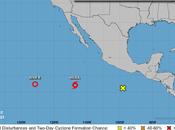 "tormenta tropical ""Hilda"" forma Pacífico representar amenaza"