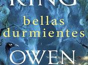 """Reseña """"Bellas durmientes"""" Stephen Owen King"""