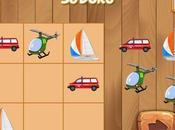 Sudoku transportes