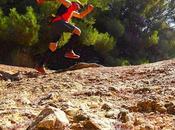 Trail Running.... Correr para competir dominar medio...?