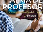 Alma profesor. mejor profesión mundo, María Rosa Espot Jaime Nubiola: cuatro notas