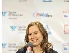 Judith Polgar elimina Karjakin Copa Mundo 2011