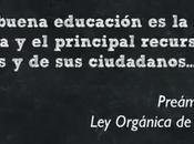 recortes educación, estado español