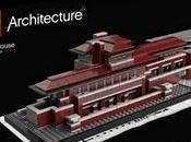 Colección Architecture LEGO