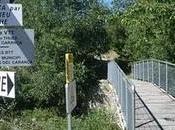 Ruta Gorges Carança (Francia)