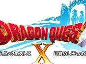 Presentado Dragon Quest para