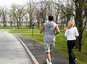 """""""jogging"""", medida justa entre correr caminar"""
