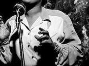 Billie Holyday Strange Fruit mejor canción siglo XX).