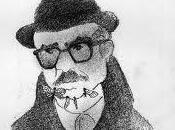 Caricaturas escritores argentinos famosos