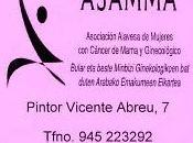 """solidario contra cáncer libro """"conversando ojos"""" asamma"""
