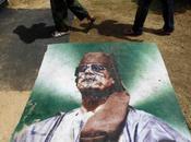 Gadafi, Níger?