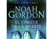 Comité muerte Noah Gordon