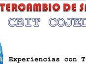 Encuentro Saberes CBIT Cojedes