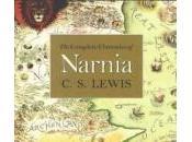 Cómo llegar Narnia