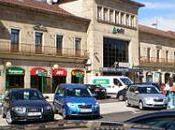 Foster otros seis arquitectos, finalistas para intermodal Ourense NOTICIAS Hoxe Xornal Galicia Diario Dixital