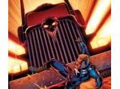 Primer vistazo Secret Avengers