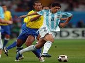 Argentina-Brasil: Superclásico América objetivos