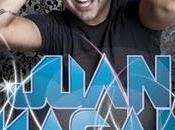 Nuestro paisano Juan Magan actuará mañana Puertollano