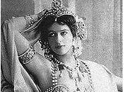 Mata Hari, leyenda bailarina convirtió espía