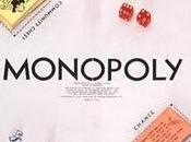 Película juego mesa Monopoly