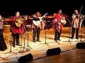 "Folkloristas celebrarán septiembre ""México universo sonoro"""