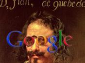 Aniversario Quevedo. doodle (que será)
