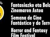 Semana cine fantástico terror Sebastián