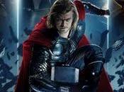 Thor, otro símbolo Marvel cine