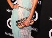 Missoni celebró presentación colección para Target Nueva York. Carpet